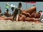 Nude handjob babe nudist beach